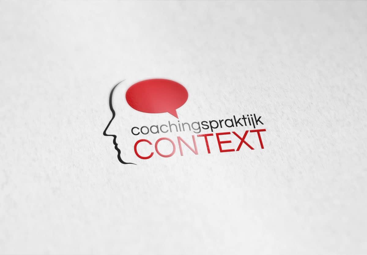 Coachingspraktijk Context logo