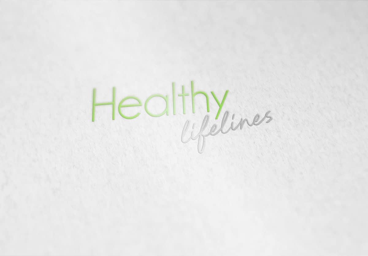 Healthy Lifelines logo