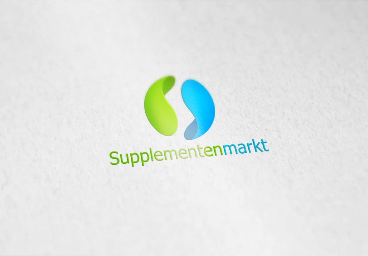 Supplementenmarkt logo