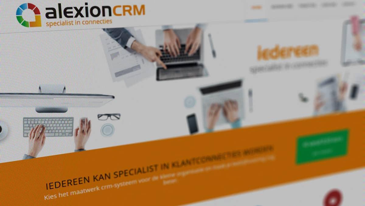 Alexion website
