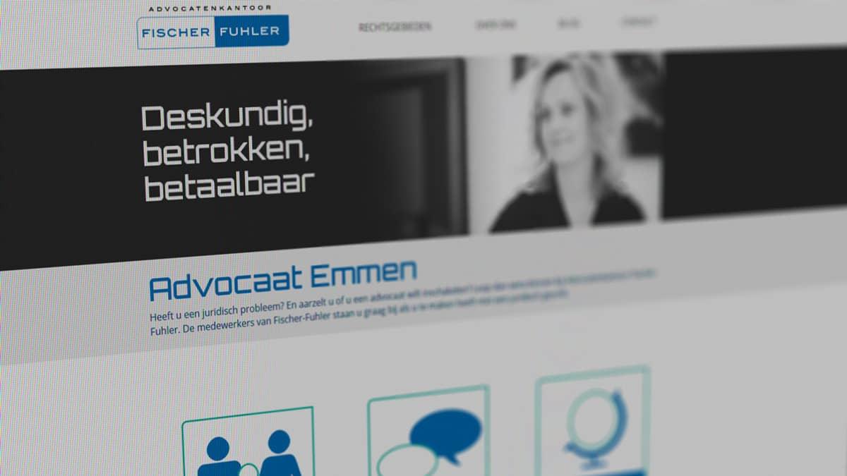 Fischer-Fuhler website