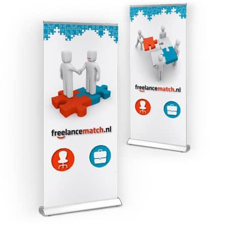 Freelancematch banner